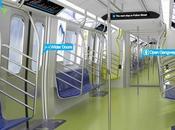 métro york entre dans siècle