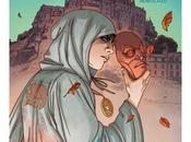 L'ordre d'Avalon Polar manga Mont Saint-Michel