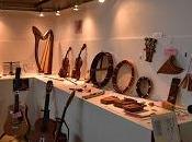 musée instruments enfants attentifs créatifs
