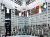 bibliothèque plus impressionnante Shanghai