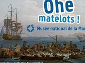 Paris- Plages Matelots avec Musée National Marine