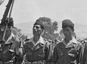 Enquête harkis restés Algérie