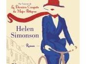 L'Été avant Guerre d'Helen Simonson