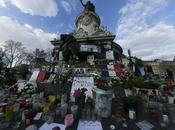 SOCIÉTÉ monument République nettoyé hommages post-attentats