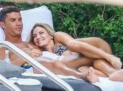 Cassandre Davis, nouvelle femme Cristiano Ronaldo