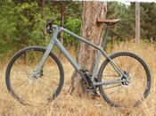 Test vélo Canyon Urban urbain grand luxe