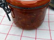 Chutney Tomate Aubergine