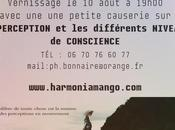 [EXPO] Vernissage perception conscience Philippe Bonnaire, soir P'tite Gouaille.