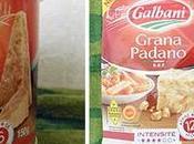 râpés galbani vive fromage italien [#italy #cheese #italie #italia #fromage]