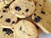 Biscuits farine maïs (zaeti)