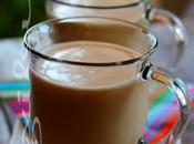 ~Smoothie style café amaretto~