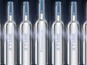 bouteille vodka Belvedere Silver Laser personnalise