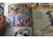 journal d'Aurore Tome Jamais contente, toujours fâchée Marie Desplechin illustré Agnès Maupré couleur Grégory Elbaz
