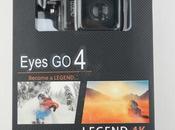 Test Eyes Legend