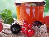 Confiture multi fruits