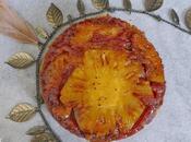 Quand Victoria rencontre Gertwiller gâteau renversé l'ananas épices