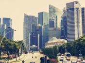 Singapour, ville(-état) intelligente surtout durable