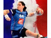 Handball féminin France finale
