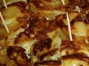 Tortilla pommes terre