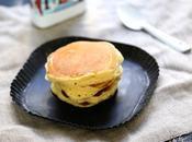 pancakes japonnais ultra moelleux aériens