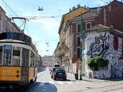 street made Italie Milan