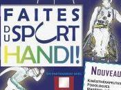 édition Faites Sport Handi Lyon