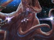 Gardiens Galaxie vol. concept dévoilé