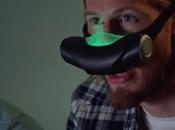 masque vous permettre ressentir odeurs