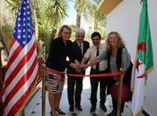 Elle entamera premier cours demain Inauguration officielle l'Université américaine d'Alger