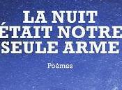 Henri-Michel Yéré nuit était notre arme