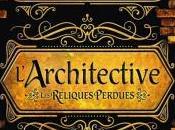 L'Architective, reliques perdues Andoryss