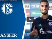 (Vidéo) premier entrainement Nabil Bentlab avec Schalke