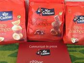Votre goûter avec p'tites bouchees cadelac [#gourmandise #bretagne #breizh]