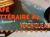 [FESTIVAL AFRICLAP] Café littéraire autour roman Véronique Alhoune.