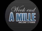 Challenge Week-end mille