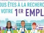 ARPE aide recherche premier emploi