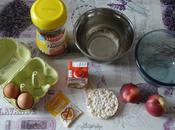 Recette mousse fruits express