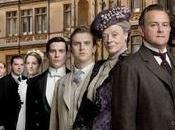 Downton Abbey série incontournable