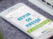 E-commerce Revue Presse Août 2016