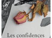 confidences Carla Sylvie Grignon