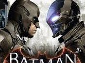 moment: Batman Arkham Knight