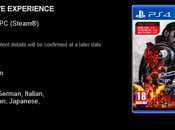 Metal Gear Solid Definitive Experience disponible automne