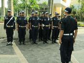 Perusahaan Security Jakarta