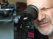 Tournage d'un film d'espionnage pour Eran Riklis