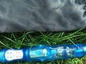 Test Vibro billes Dauphin bi-directionnel, grand schtroumpf