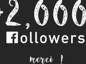 +2000 Followers