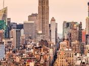 York City improbable voyage d'un jour Manhattan