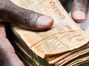 Ghana: Evasion Fiscale dettes
