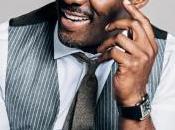 Idris Elba sera peut-être nouveau James Bond