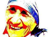 Mère Teresa, sainte parmi saintes